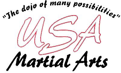 USA Martial Arts, Princeton WV
