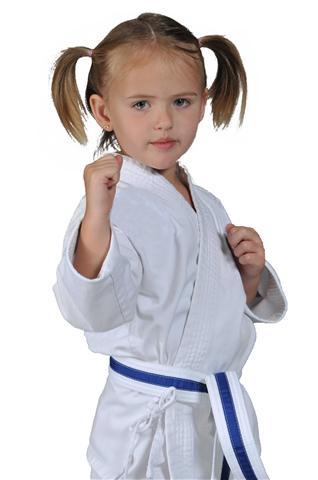 Little Dragons Karate